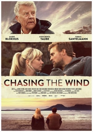 Poster Chasing the Wind (2013)