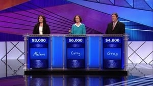 HD series online Jeopardy! Season 2012 Episode 58 2012-03-21