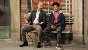 Superior Donuts: 1×5