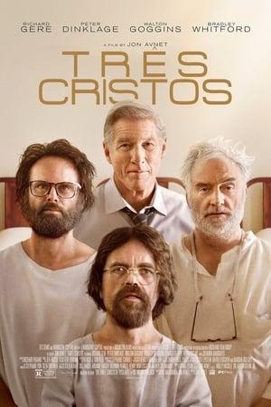 Três Cristos - Poster