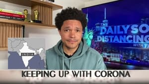 Watch S26E85 - The Daily Show with Trevor Noah Online