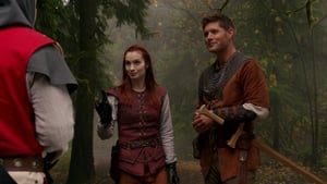 Supernatural Season 8 : LARP and the Real Girl