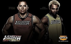 The Ultimate Fighter: 12×13
