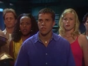 Power Rangers season 4 Episode 42