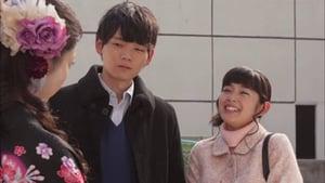 Watch S2E4 - Mischievous Kiss: Love in Tokyo Online