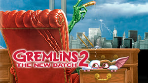 Gremlins 2 – La Nouvelle Génération mystream