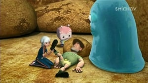 Monsters vs. Aliens: 1×17