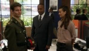 NCIS Season 8 : Royals and Loyals