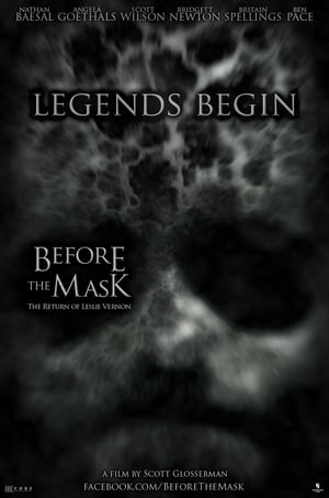 Before the Mask: The Return of Leslie Vernon