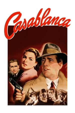 Casablanca (1942) is one of the best Best Romance Movies Of All Time