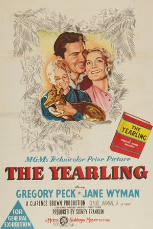 The Yearling – Puiul (1946)