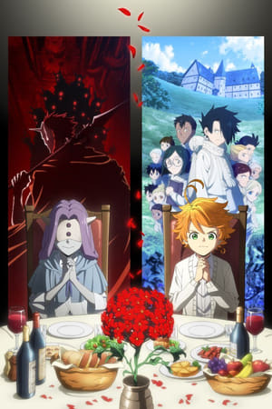 Yakusoku no Neverland 2 Episódio 07