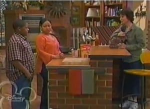That's So Raven Saison 3 Episode 33