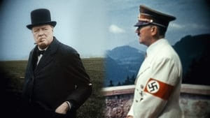 Adolf Hitler versus Winston Churchill