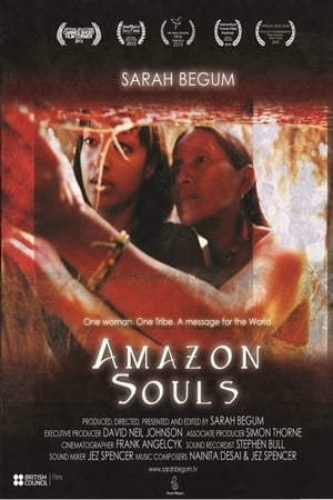 Image Amazon Souls