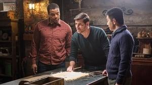 Grimm sezon 5 odcinek 13 online