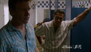 The Glades: 2×5