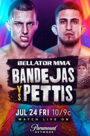 Bellator 242: Bandejas vs. Pettis