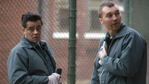 Escape at Dannemora: Season 1 Episode 3