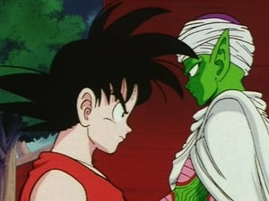 Dragon Ball Season 1 :Episode 143  With the Fate of the World in the Balance!