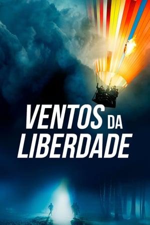 Ventos da Liberdade - Poster