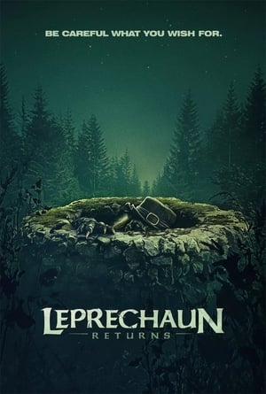 Leprechaun Returns Film