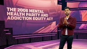 Patriot Act with Hasan Minhaj: 5×1