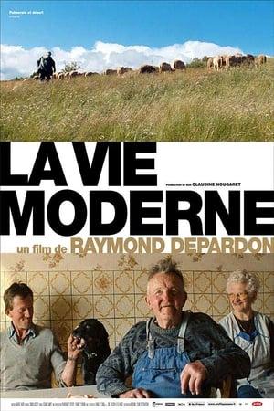 Profils paysans, chapitre 3 : La vie moderne (2008)