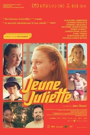 Poster Jeune Juliette (2019)