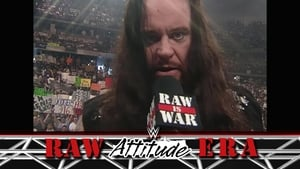 RAW is WAR 270