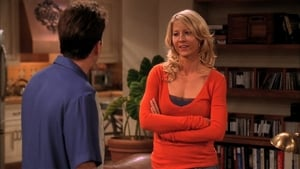 Two and a Half Men Season 1 :Episode 16  That Was Saliva, Alan