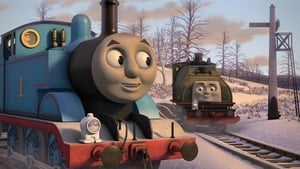 Thomas & Friends Season 18 :Episode 17  Long Lost Friend