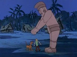 Scooby Doo dónde estas !: 2×6