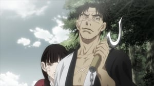 Mugen no Juunin: Immortal 1. Sezon 8. Bölüm (Anime) izle