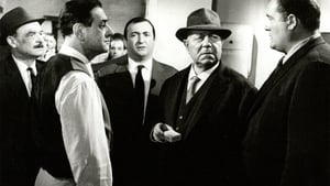 Maigret Sees Red (1963)