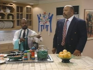 The Fresh Prince of Bel-Air: 4×6