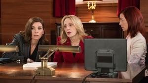 The Good Wife Season 6 Episode 6