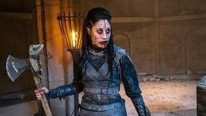 Van Helsing Season 4 :Episode 4  Broken Promises
