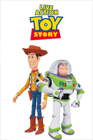 Live Action Toy Story (2013)