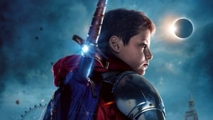 Nacido Para Ser Rey / El Niño que Pudo Ser Rey  (The Kid Who Would Be King)