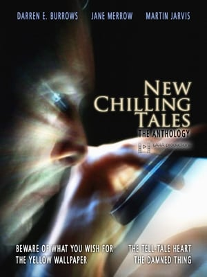 New Chilling Tales: The Anthology (2019)