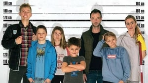 Porwanie / Kidbusters / Kidnapning