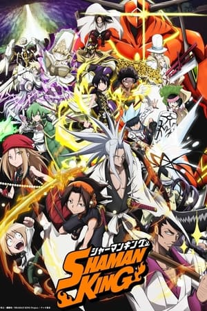 Watch Shaman King Full Movie