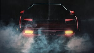 The Lost Corvette (2019)