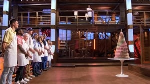 MasterChef: Season 10 Episode 19 S10E19