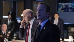 Designated Survivor 1×7