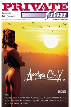 Apocalypse Climax poster