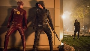 Flash Saison 3 Episode 8