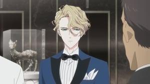 download Housekishou Richard-shi no Nazo Kantei Episode 7 sub indo
