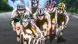 Yowamushi Pedal: 1×38